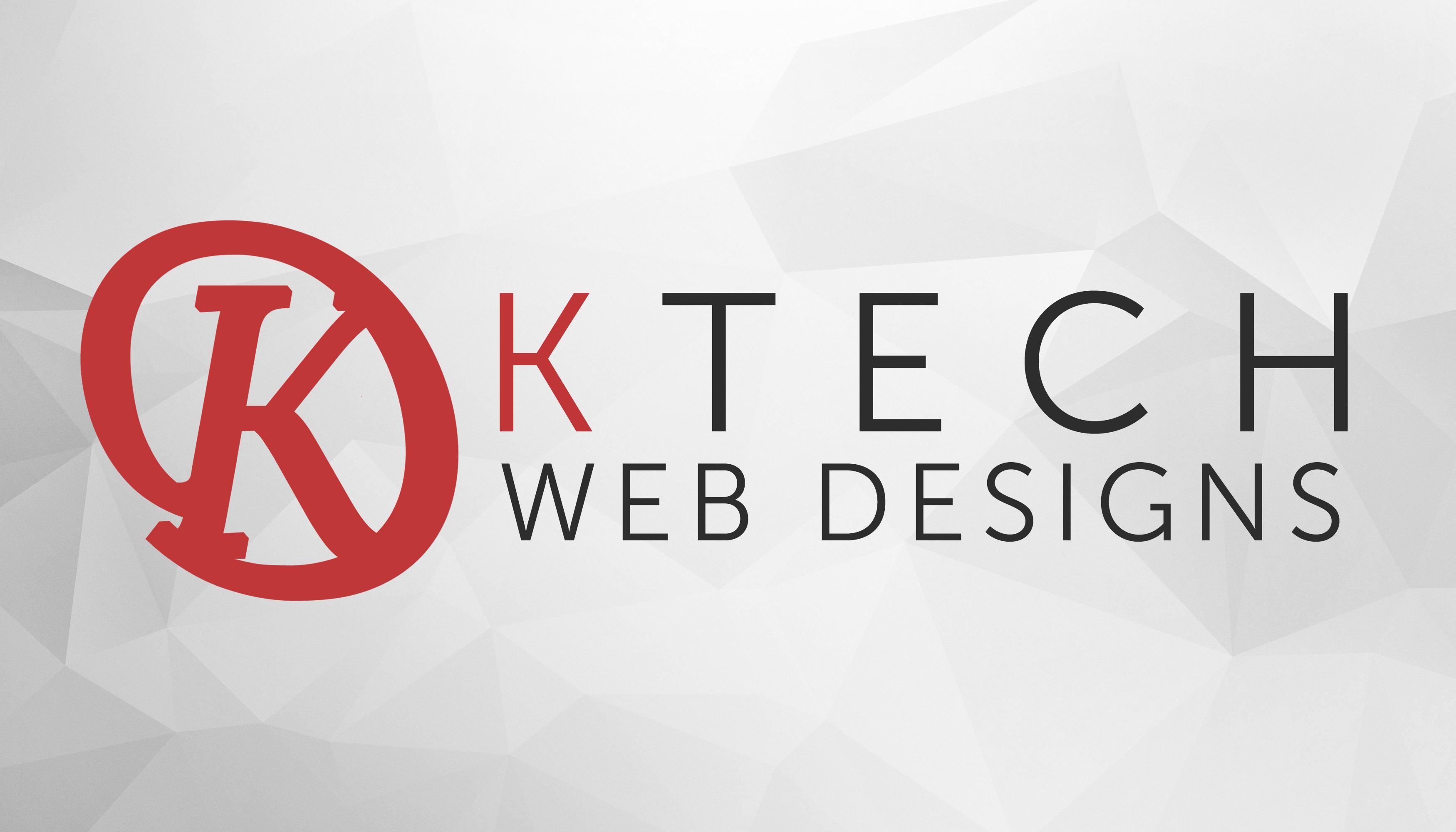 KTech Web Designs